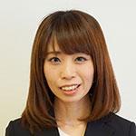 エージェント担当の顔写真