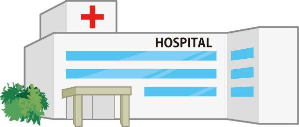 病院での求人