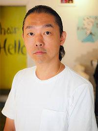 小川英夫講師